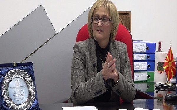 Стаменкова: Преку моето транспарентно работење се борам против лажните вести и дезинформации